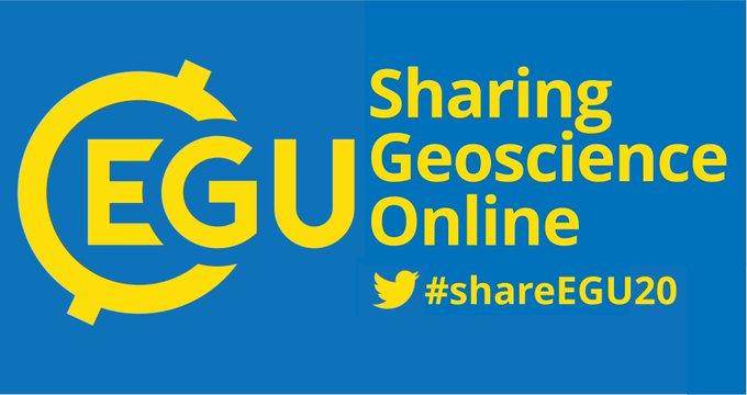 Vienna VLBI group participates in EGU Sharing Geoscience Online